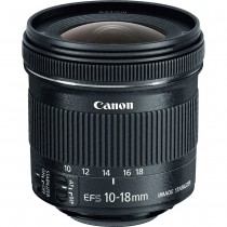 CANON EF-S 10-18MM F4.5-5.6...