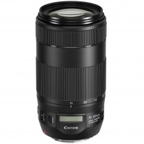 CANON EF 70-300MM F4-5.6 IS...
