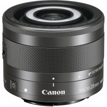 CANON EF-M 28MM F / 3.5...