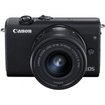 CANON EOS M200 + EF 15-45MM...