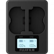 Fujifilm Cargador Dual BC-W235