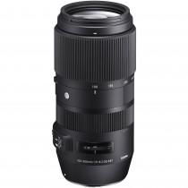 Sigma 100-400mm F5-6.3 DG...