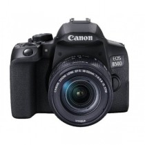 CANON EOS 850D + 18-55MM IS...