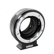 METABONES Nikon G to E...