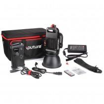 Aputure LS C120D MKII Kit...