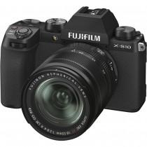 FUJIFILM X-S10 + 18-55MM NEGRA
