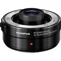 OLYMPUS MC-20 2x...