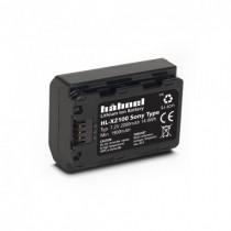 Hähnel baterías Sony NP-FZ100