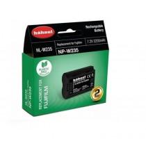 Hahnel bateria NP-W235 para...