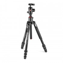 MANFROTTO TRIPODE BEFREE GT...
