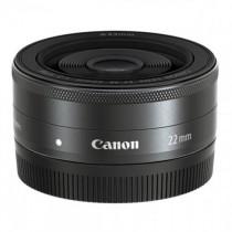CANON 22MM EF-M F/2 STM +...