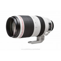 CANON EF 100-400 MM...