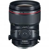 CANON TS-E 50 MM F / 2.8L...