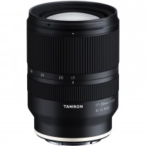 Tamron 17-28mm f2.8 Di III...