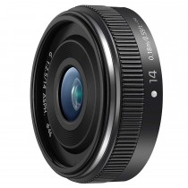 PANASONIC LUMIX G 14MM/F2.5...