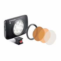 MANFROTTO LUMIMUSE 8 LED...