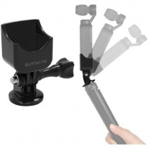 Adaptador OSMO POCKET a GOPRO