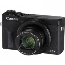 CANON POWERSHOT G7X MK II