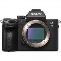 Sony A7MIII Cuerpo Full...