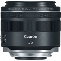 CANON RF 35MM F/1.8 IS...