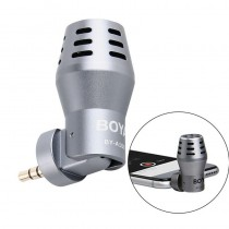 Micrófono Boya BY-A100