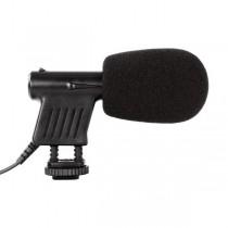 Microfono unidireccional...
